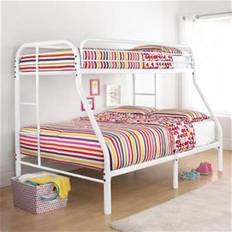 350 sears structure de lit superpos 233 1 place sur lit 2 places en m 233 tal sears chambre
