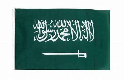 Flag Saudi Arabia Flags Pole 12x18