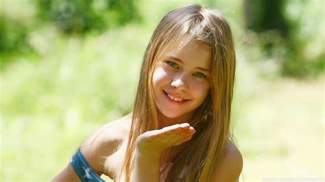 hannaf candydoll hand kiss blonde teen girl ultra hd