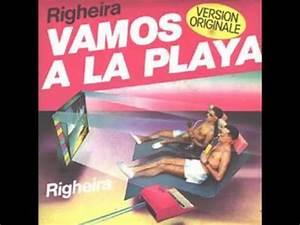 Vamos A La Playa : vamos a la playa righeira youtube ~ Orissabook.com Haus und Dekorationen