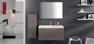 meuble de salle de bain a suspendre brooklyn a suspendre With meuble salle de bain à suspendre