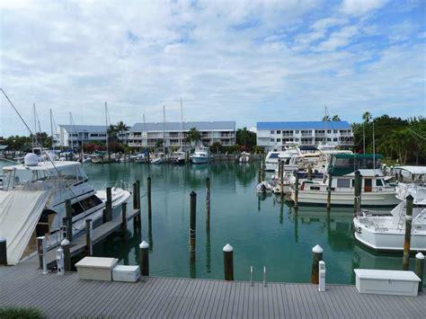 marathon florida keys usa bonefish yacht club