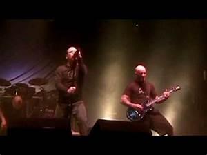 ANTHRAX Evil Twin Lyric video