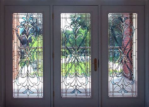 stained glass  andersen windows giving homes character