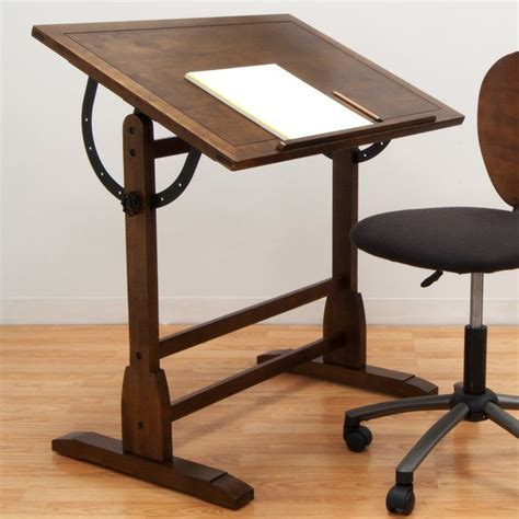 25 best ideas about wood drafting table on