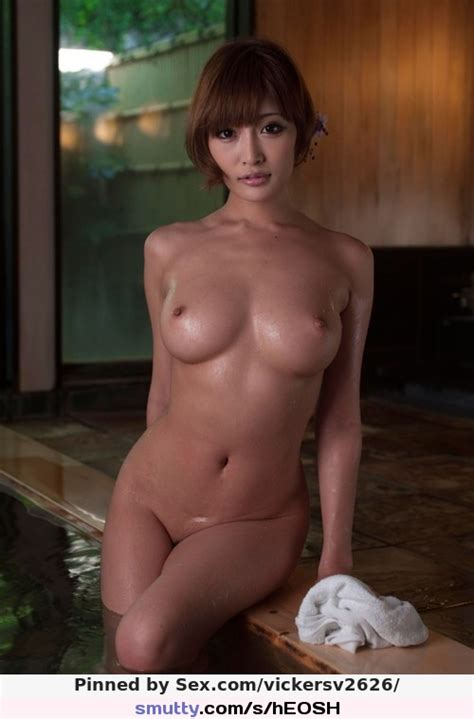 Japanese Japanesebabe Beauty Asian Cuteeyes Boobs Tits Hourglass Sexy Hot Nude