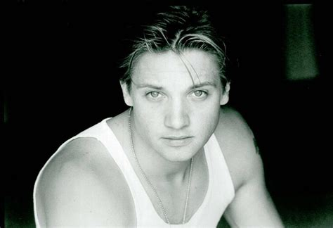 Global Pictures Gallery Jeremy Renner