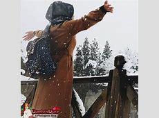hijabigirlinsnow