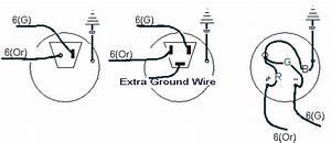 Caerbont Tachometer Wiring
