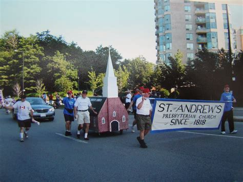 107 – St. Andrew's Scarborough