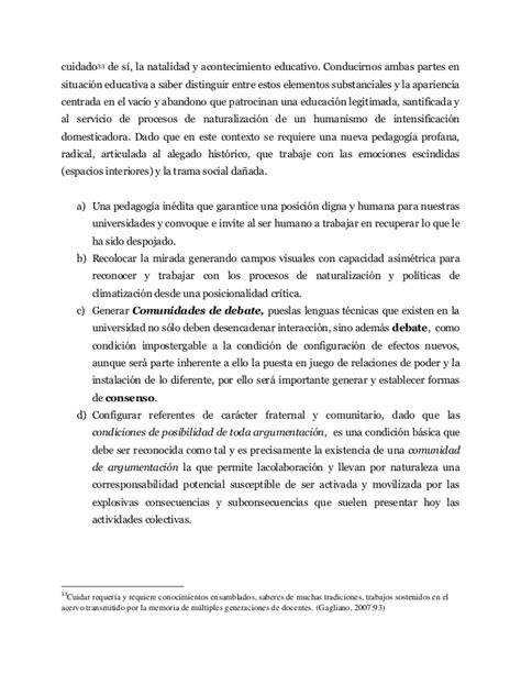 humanis si鑒e social retos docencia humanis soc de 2012