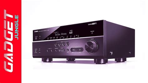 yamaha receiver 2018 best home theater receiver 2018 yamaha rx v683 review