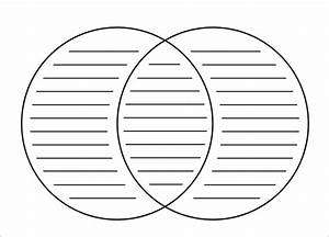 Triple Venn Diagram Printable