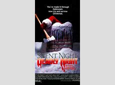Silent Night, Deadly Night 1984 IMDb