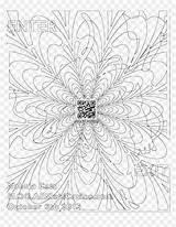 Coloring Space Nebula Adults Clip Maze Arts Dlf sketch template