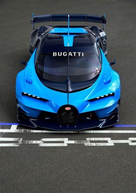 So the bugatti vision gt price is still a mystery. Bugatti Vision Gran Turismo | Bilar