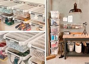 Ranger Garage : comment ranger atelier bricolage 28 images comment amenager etabli comment amenager etabli ~ Gottalentnigeria.com Avis de Voitures