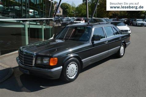 mercedes benz  sel   listed sold  classicdigest  hamburg  auto dealer