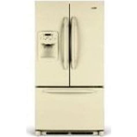 Maytag : Ice2O Series MFI2568AEQ 25 cu. ft. French Door