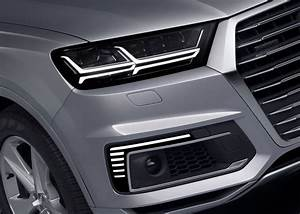 What Is The Audi Q7 Prestige Package