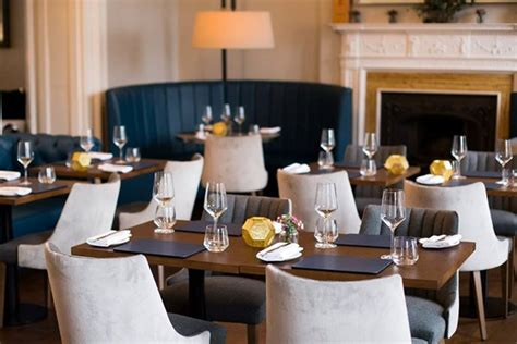 The Dining Room At 28 Queen Street  Edinburgh Bookatable