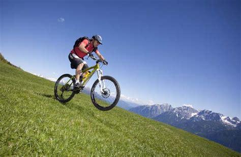Fahrradfahren Als Sanftes Training
