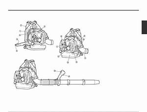 Download Redmax Blower Ebz5150rh Manual And User Guides