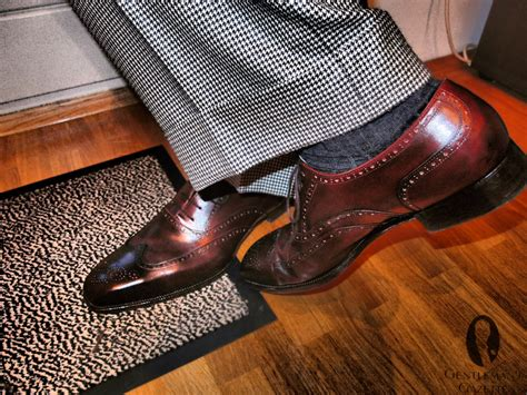 Brown Shoes : How To Wear Brown Shoes & Boots For Men