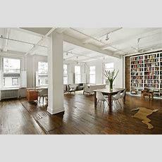 Spacious New York Loft For Sale