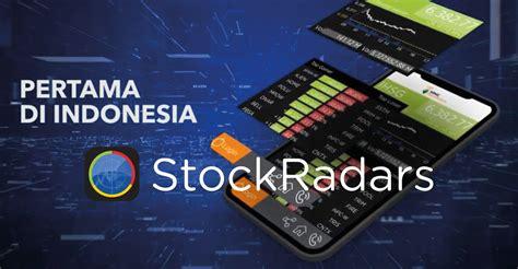 StockRadars รุกคืบอินโดนีเซีย เปิดแพลตฟอร์มวิเคราะห์หุ้น ...
