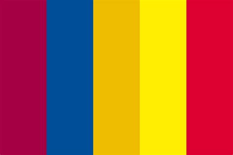 fc barcelona color palette
