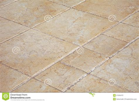 large tiles on the floor stock photography image
