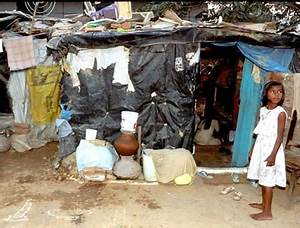Poverty in the third world essay