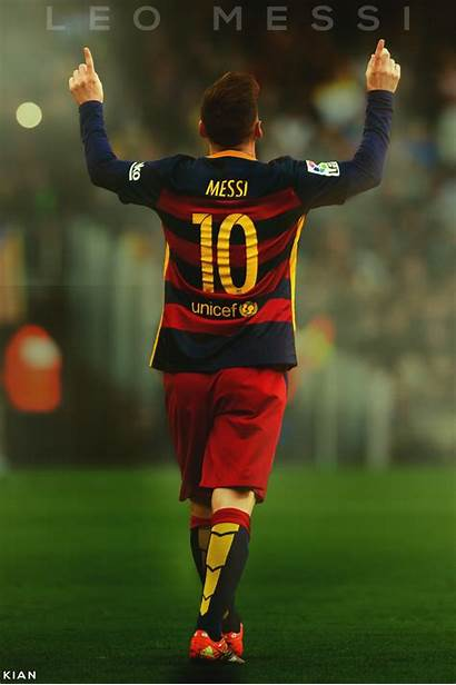 Messi Soccer Lionel Fc Photoshop Wallpapers Barcelona