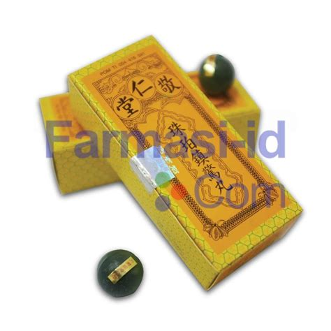 Ibu Menyusui Cacingan King Yan Tong Chun King Pills Kandungan Indikasi Efek Sing Kontra Interaksi Dosis