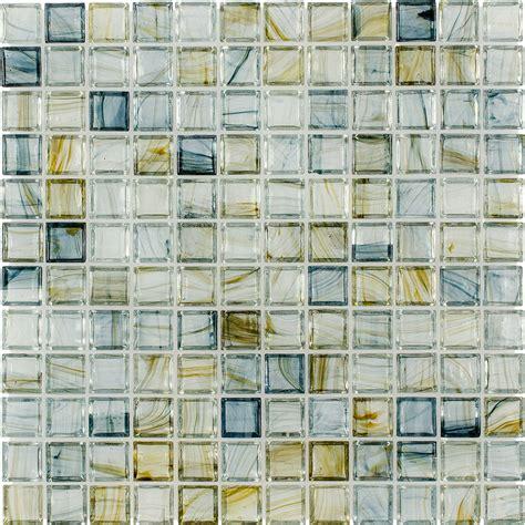 shop elida ceramica celestial blue squares mosaic