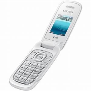 Samsung Caramel - Gt-e1272 - White