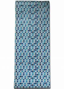 Fliesen Tapete Küche Selbstklebend : tapete selbstklebend mosaik fliesen marineblau fliesentapete ~ Michelbontemps.com Haus und Dekorationen