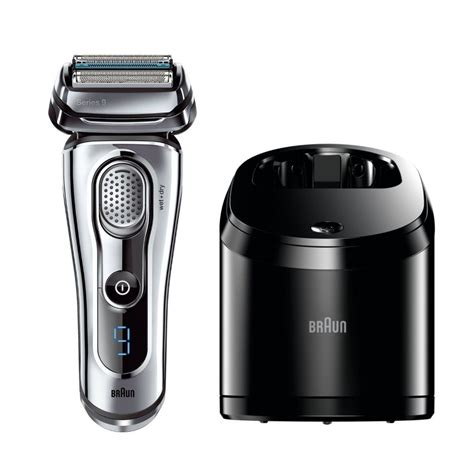 price braun series cc wet dry shaver review