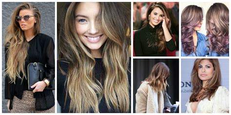 Balayage. 2017 Hair Color Trends Hairstyle Medium Length Coarse Hair Cute Layered Haircut With Bangs New Style Child Magazine Blonde Long Curly Hairstyles For Evening Dark Anime Trends Barber Shop Miami Everyday Youtube