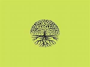 20+ Best Tree Logo Designs, Ideas, Examples | Design ...