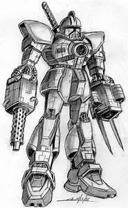Sketch Please » robot