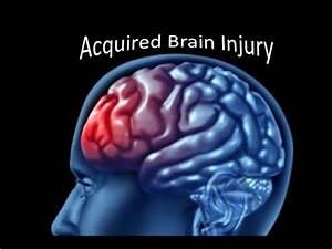 Acquired Brain Injury
