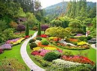 perfect flower garden design Tips To Create A Perfect Flower Garden | Flowers Blog