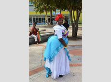 Barbados National Dress TRAJES TIPICOS Y DIZFRACES