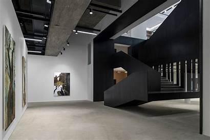 Underground Beirut Theatre Interior Ieva Saudargaite Transform