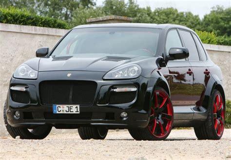 Modifikasi Porsche Cayenne by 2009 Enco Gladiator Porsche Cayenne Turbo All About