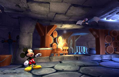 mickey mouse video game download