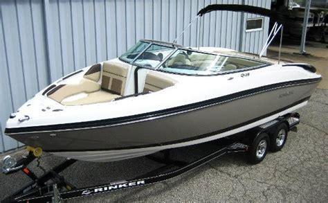 Boat Sales Evansville Indiana by Rinker 26qx Br Boats For Sale In Evansville Indiana