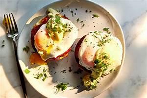 Eggs Benedict Recipe - NYT Cooking